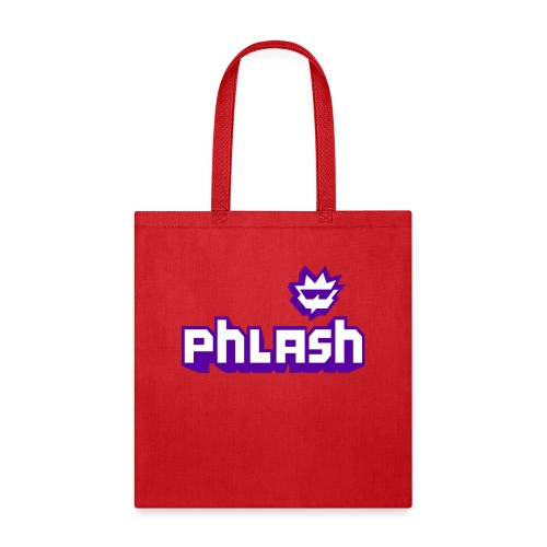 phlash itch - Tote Bag