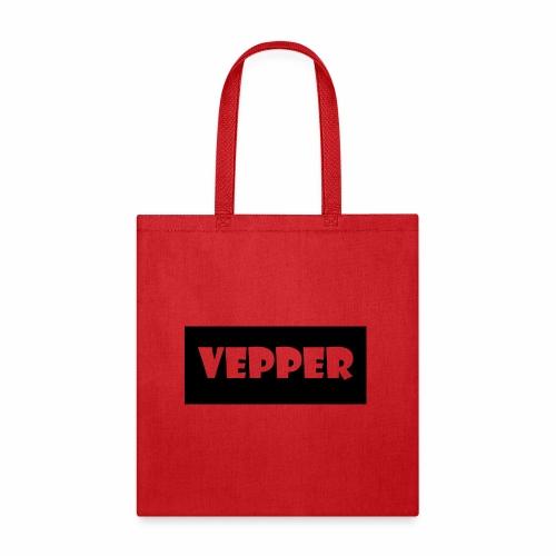 Vepper - Tote Bag