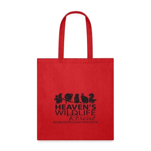 Heaven's Wildlife Rescue - Tote Bag