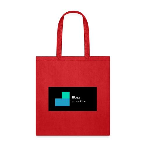 Alex production - Tote Bag