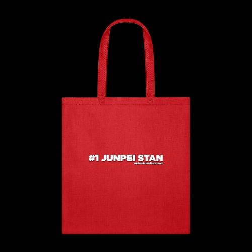 Junpei 4 Life - Tote Bag