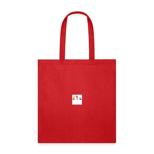 Smiles and Friends - Tote Bag