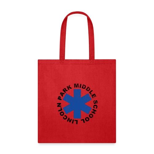 Blue Hot - Tote Bag