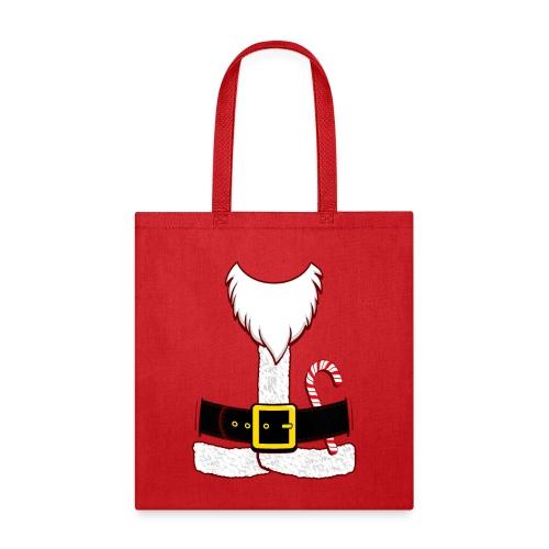 Santa Claus - Tote Bag