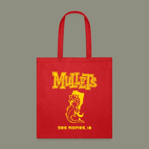 Mullets Color Series - Tote Bag