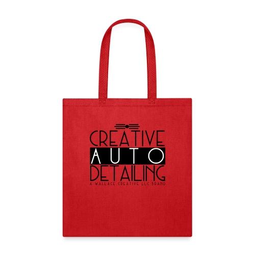 Classic CAD Logo - Tote Bag