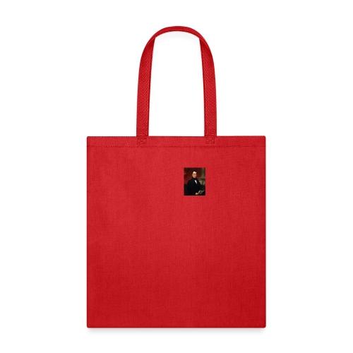 WIlliam Rufus King - Tote Bag