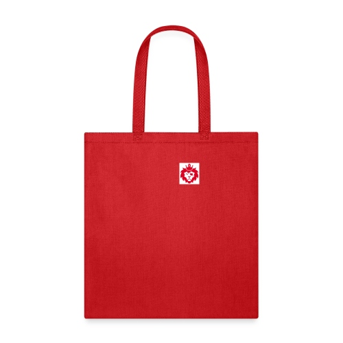 E JUST LION - Tote Bag