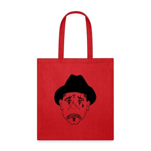 Clowns - Tote Bag