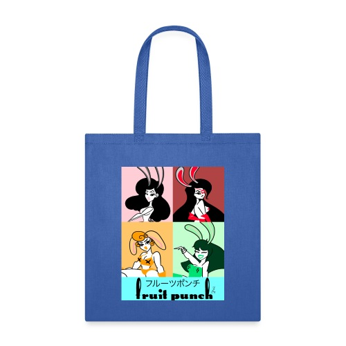 FRUIT PUNCH! - Tote Bag