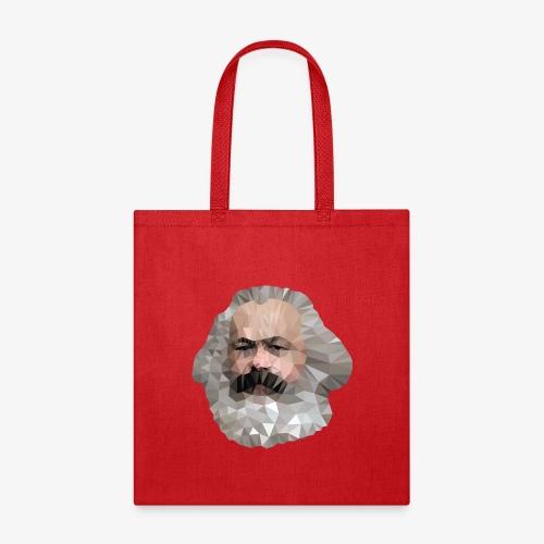 Marx - Tote Bag