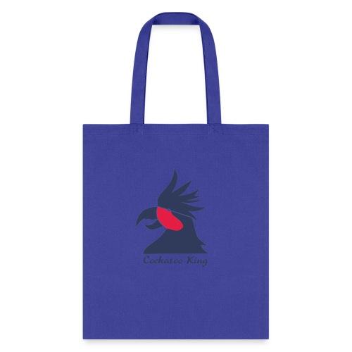 Cockatoo Logo - Tote Bag