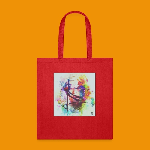 Trapped - Tote Bag