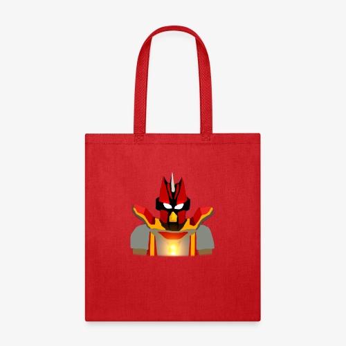 Theoatrix Drawn Icon - Tote Bag