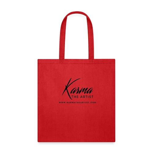 Karma - Tote Bag