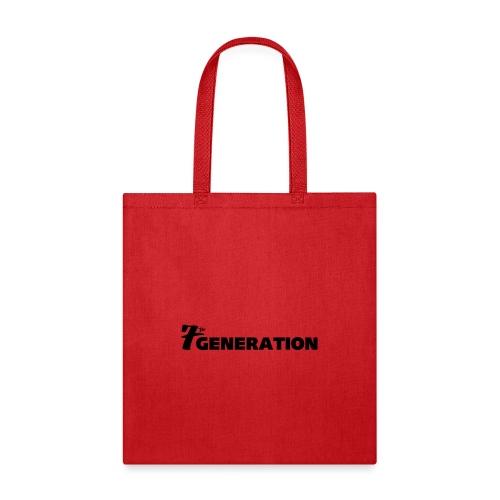 7thGeneration - Tote Bag