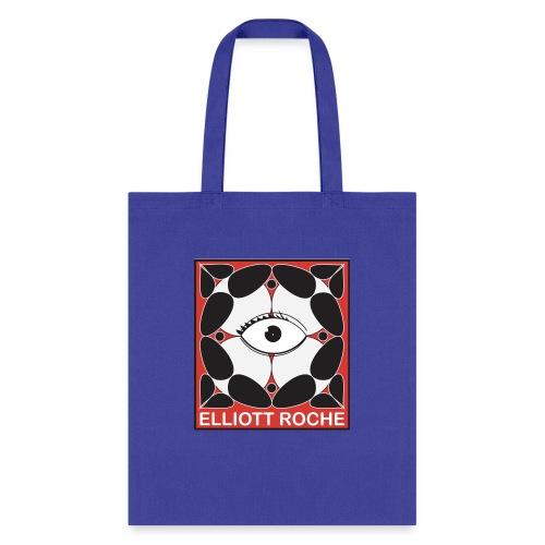 ElliottRedEye - Tote Bag
