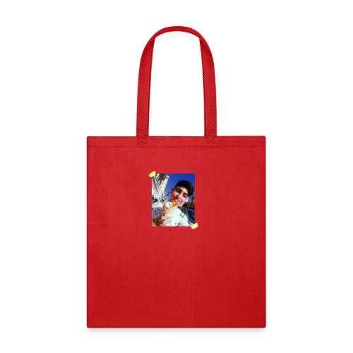 WITH PIC - Tote Bag