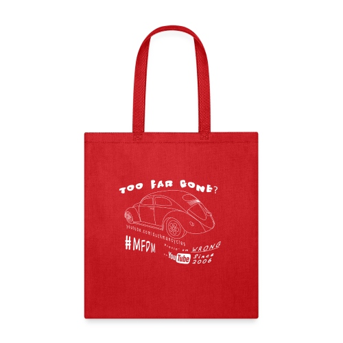 Eleanore - Too Far Gone? - Tote Bag