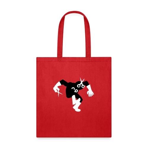 MEETING COMICS RIBBON CUTTER THOMAS SHIRT - Tote Bag