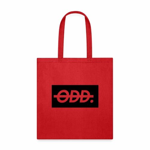 Odyssey Brand Logo - Tote Bag