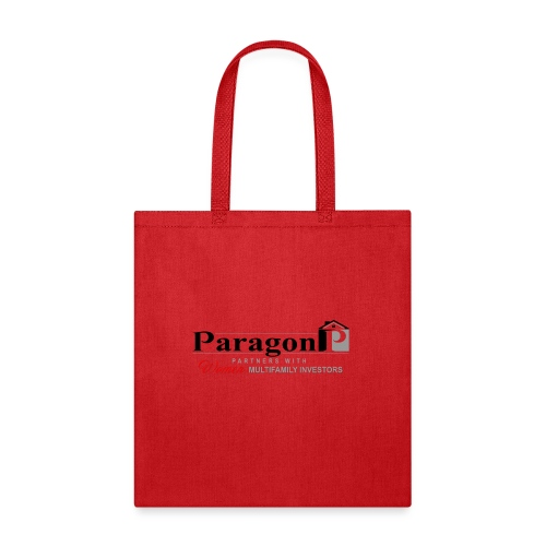 Shop Paragon Investment Partners Gear - Tote Bag