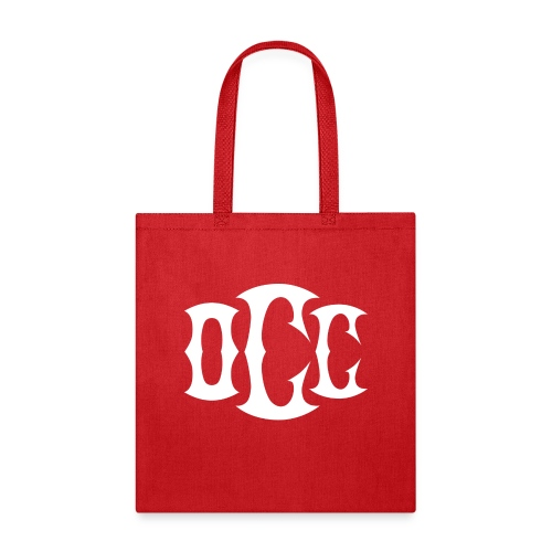 Gunz Up WHITE - Tote Bag