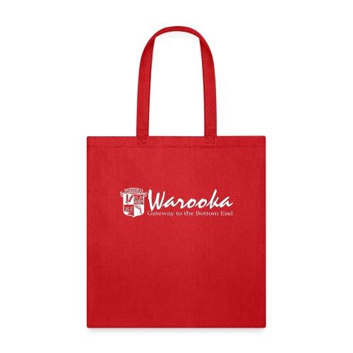 Warooka - Tote Bag