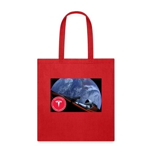 TOCWA Starman over Western Australia - Tote Bag