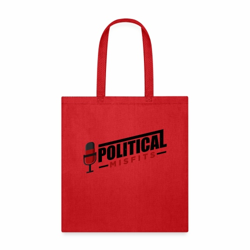 Political Misfits Basic - Tote Bag