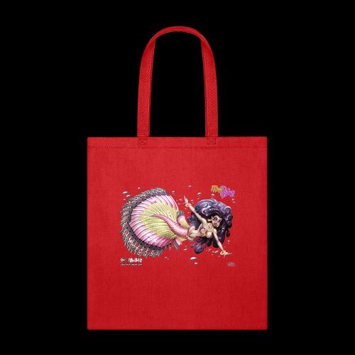 Daemiana Mermaid - Tote Bag