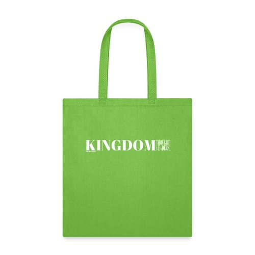 Kingdom Thought Leaders - Tote Bag