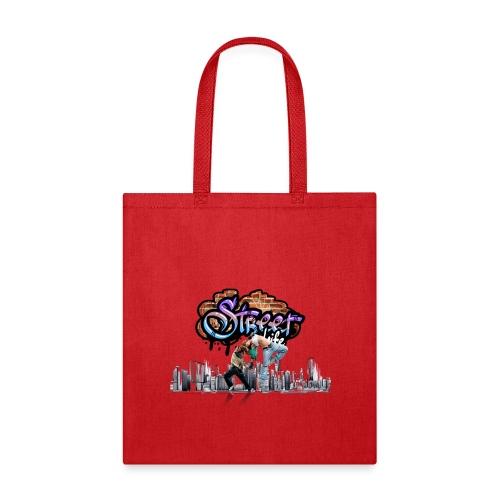 STREET LIFE - Tote Bag