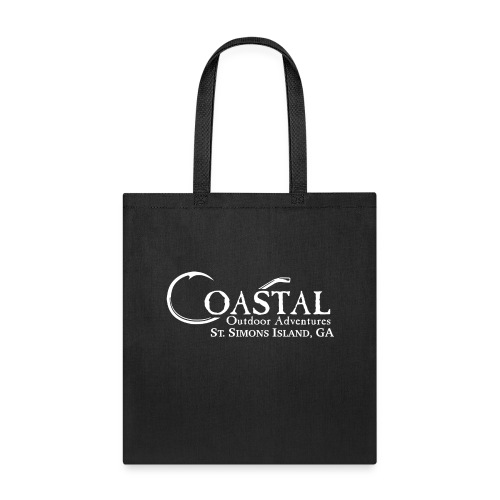Coastal Outdoor Adventures - Tote Bag
