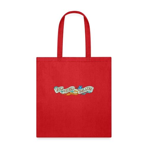 VMT Blue Logo - Tote Bag
