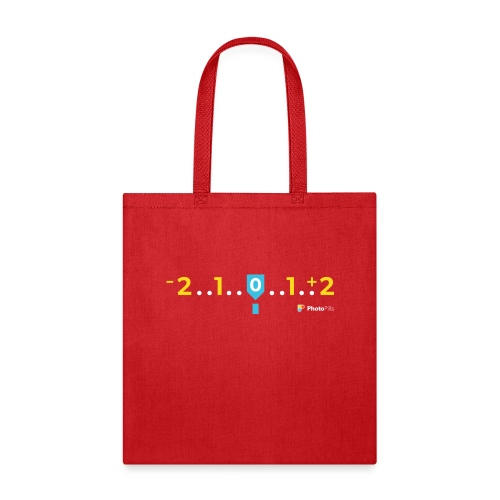 Lightmeter - Tote Bag