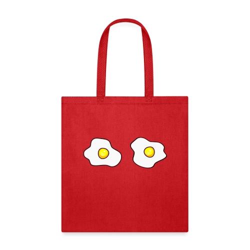 Eggs - Tote Bag
