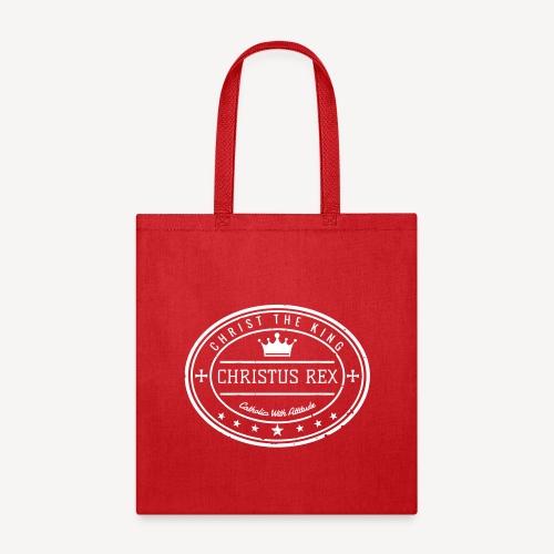 CHRISTUS REX - Tote Bag