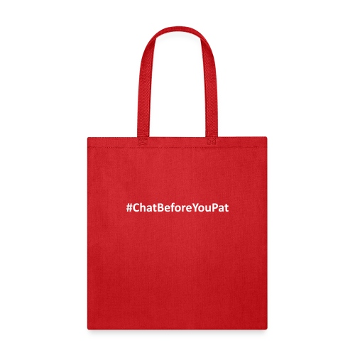 Hashtag Style 1 - Tote Bag