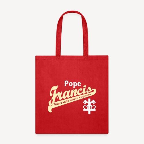 POPE FRANCIS - Tote Bag