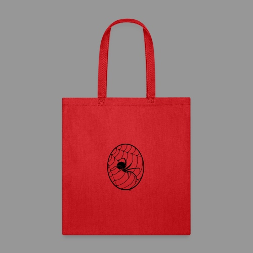 Widows Web - Tote Bag