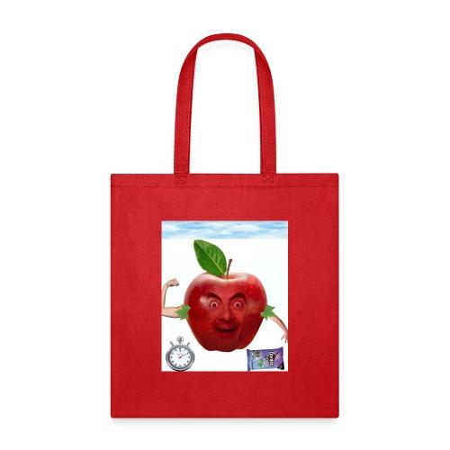bapple badges - Tote Bag
