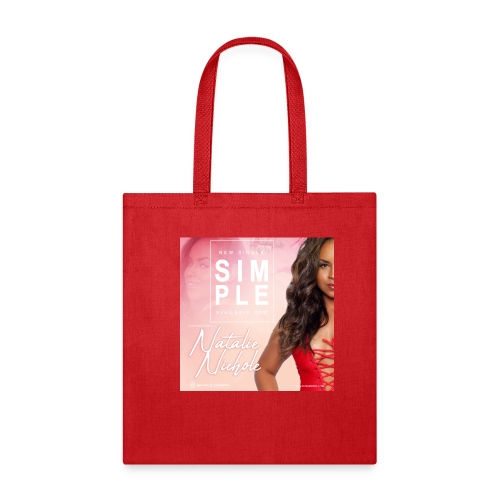 SIMPLE - Tote Bag