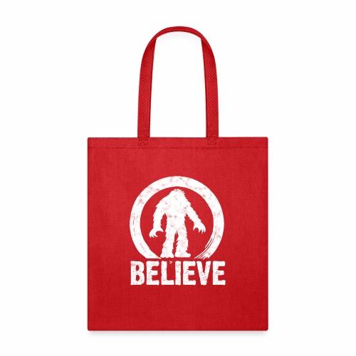 BELIEVE - Tote Bag