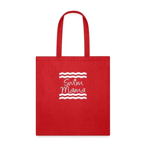 Swim Star Mama - Tote Bag