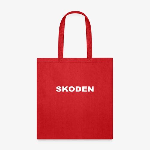 SKODEN - Tote Bag