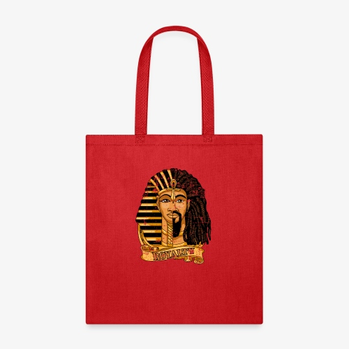 Royalty DNA Africa - Tote Bag