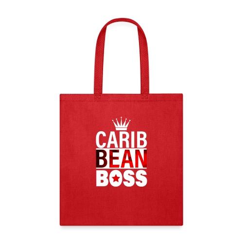 Caribbean Boss - Tote Bag