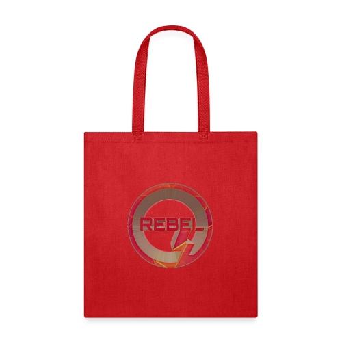 Rebel - Tote Bag