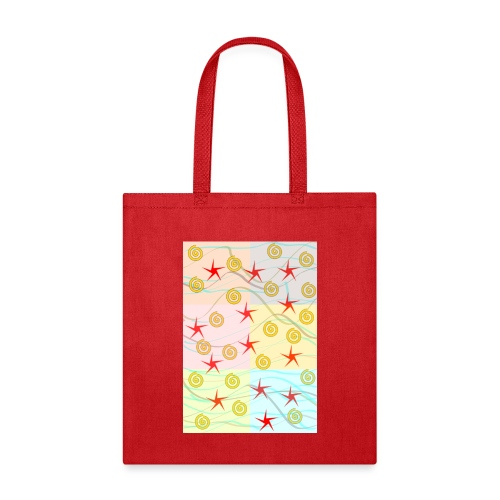 Sweet Hallucination - Tote Bag